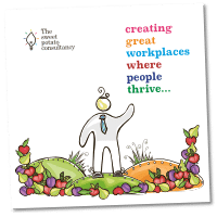 Creating Places Where People Thrive cover pic